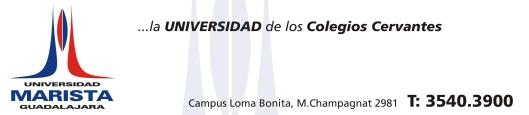 Universidad Marista De Guadalajara